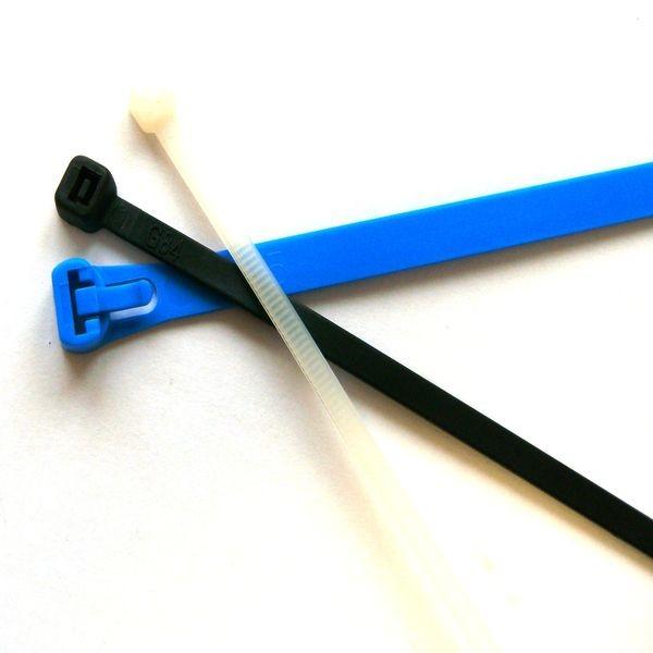 Hitzebeständige Kabelbinder