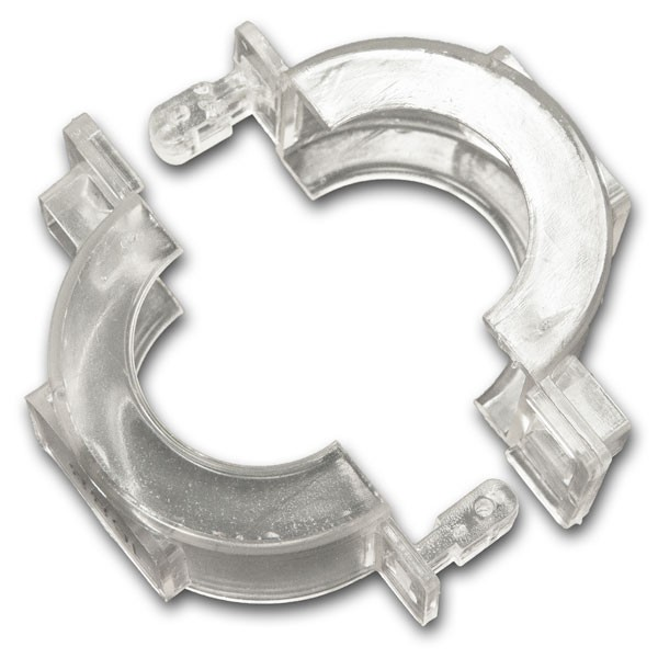 Armaturen- / Rohrplombe Connection Lock